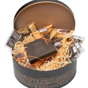 Cadeaux Yver chocolatier pâtissier Caen Granville