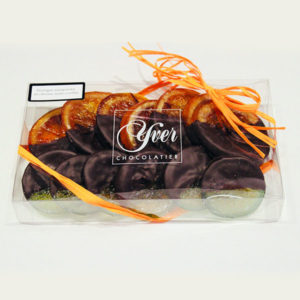 chocolat citron orange