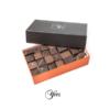 Yver chocolatier granville