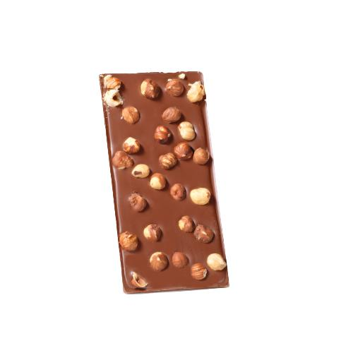 Tablette de chocolat Caen