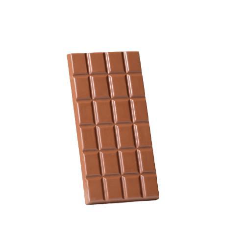 Tablette chocolat artisanal
