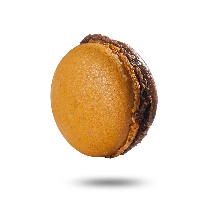 Chocolat - Caramel au beurre salé
