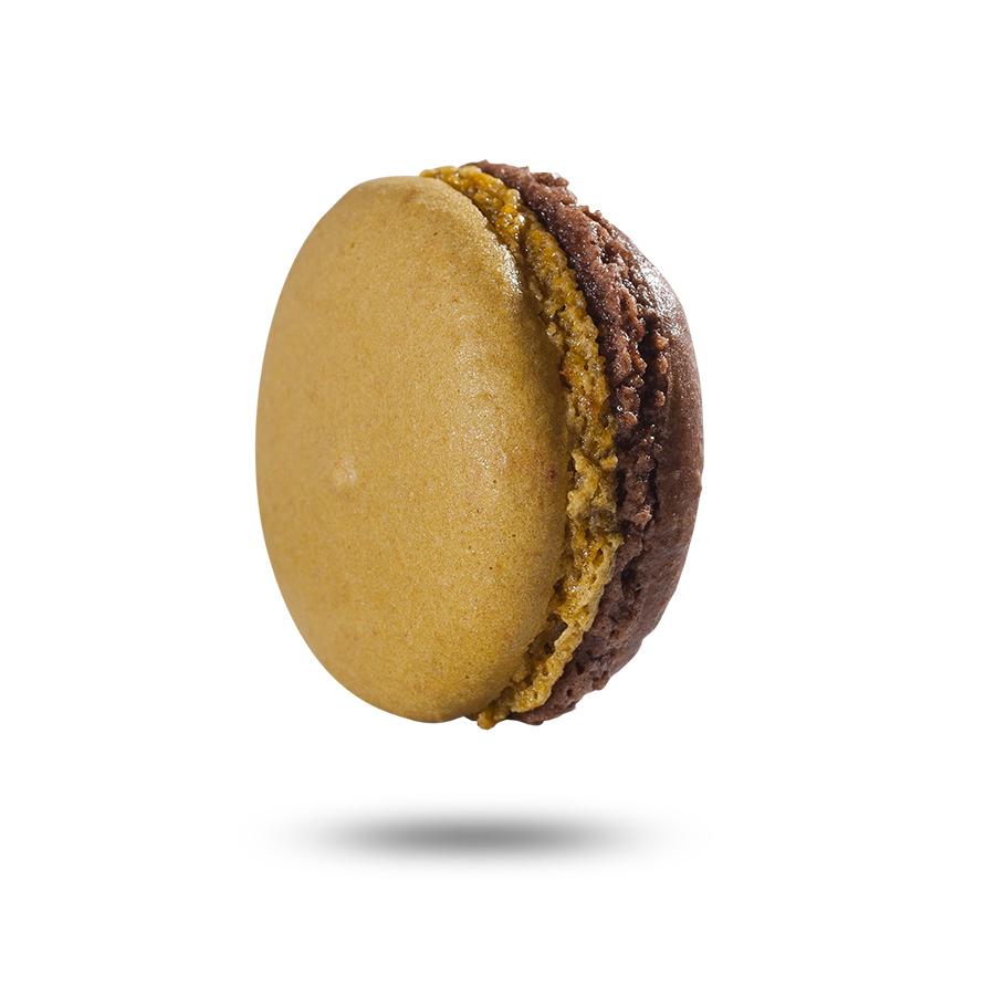 Chocolat - Pistache