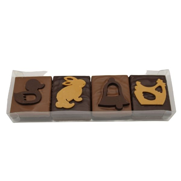Chocolat de Pâques Yver