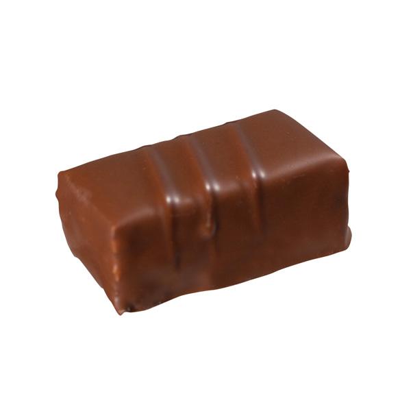 Nougat parfumé au chocolat