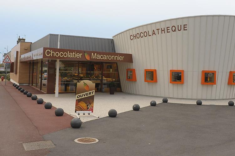 La Chocolathèque