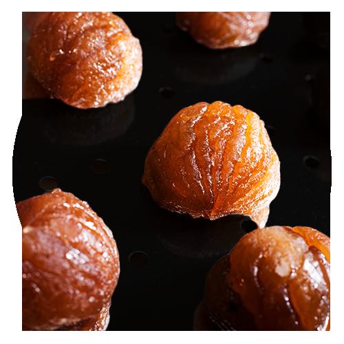 Marrons Glacés Yver
