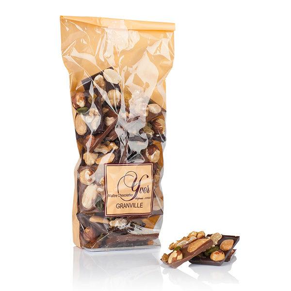 Mendiants Yver Chocolatier