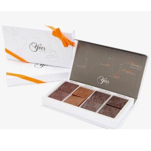 grands crus chocolats YVER