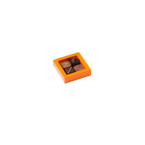 Mini Ballotins chocolat yver