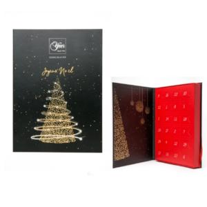 Yver chocolatier Noël 2020