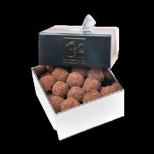 truffes yver chocolatier